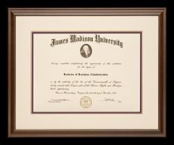 Dramatic James Madison University