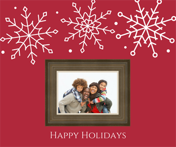 Happy Holiday graphic
