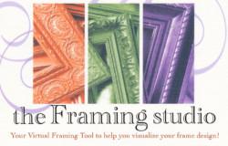 Virtual Frame studio