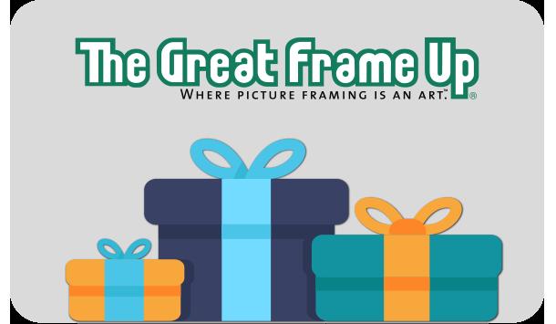 Art, Decor, Framing, Custom, The Great Frame Up