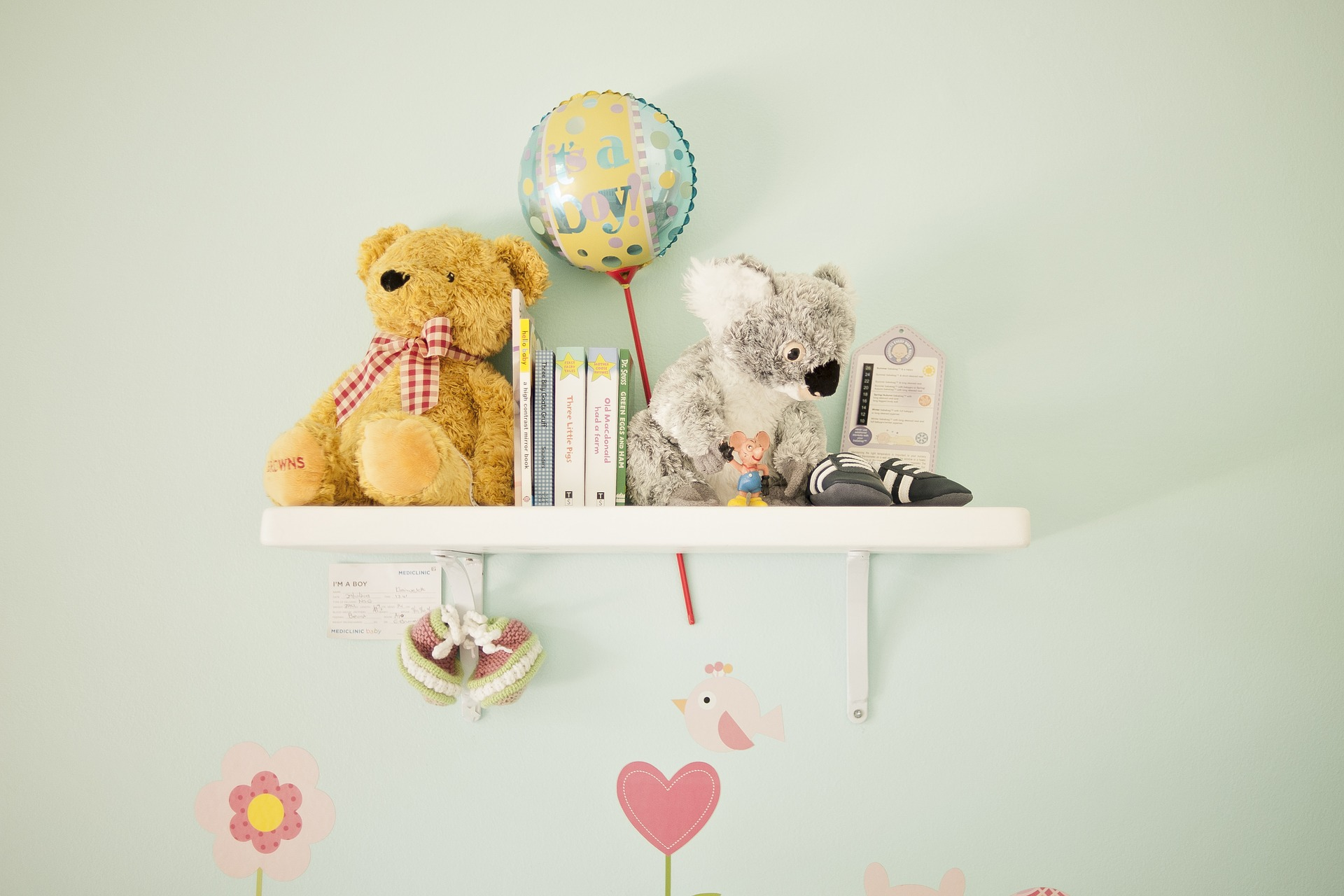Nursery Decorating Ideas The Great