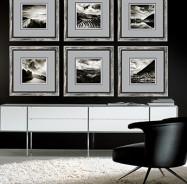 Office, Corporate, Custom, Art, Decor, Framing