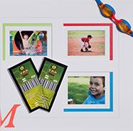 Art, Decor, Framing, Custom, Framed Memories, Kids