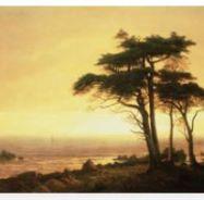 Albert Bierstadt, Art, Framing, Decor, ShopForArt, ShopDeckTheWallsArt.com