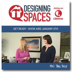Designing Spaces Graphic