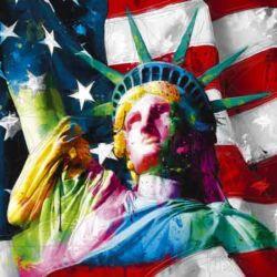 22419 Liberty by Patrice Murciano