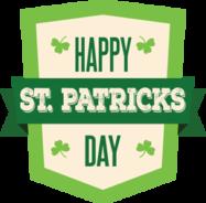 St. Pats Day