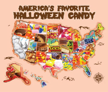candy by state