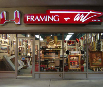home decor stores barrie home framing amp centre 11150