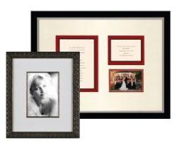 Wedding, Invitation, Custom, Design, Framing, Framing & Art Centre