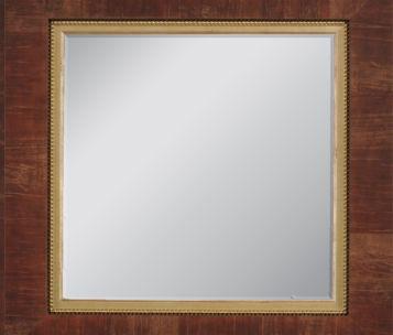 Mirror, Framed