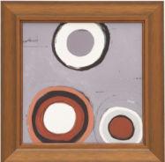 Circle Series 5 by Christopher Baulder