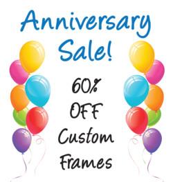Mejia Anniversary Sale Graphic