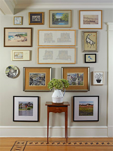 Art, Decor, Framing