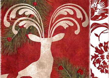 forest-holiday-christmas-deer-mindy-sommers-resized
