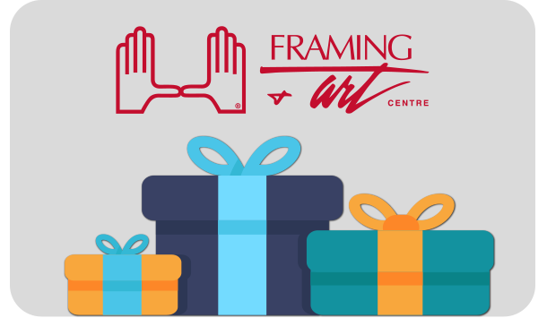Framing & Art Centre