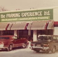 Framing Experience 1976