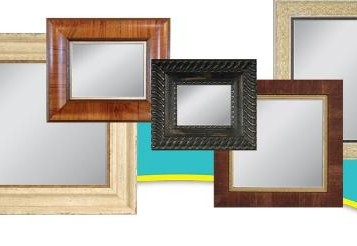 Examples Art Frames
