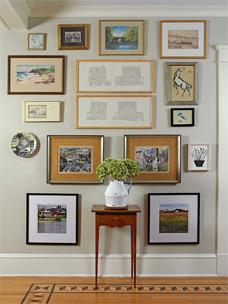 Gift, Art, Decor, Framing