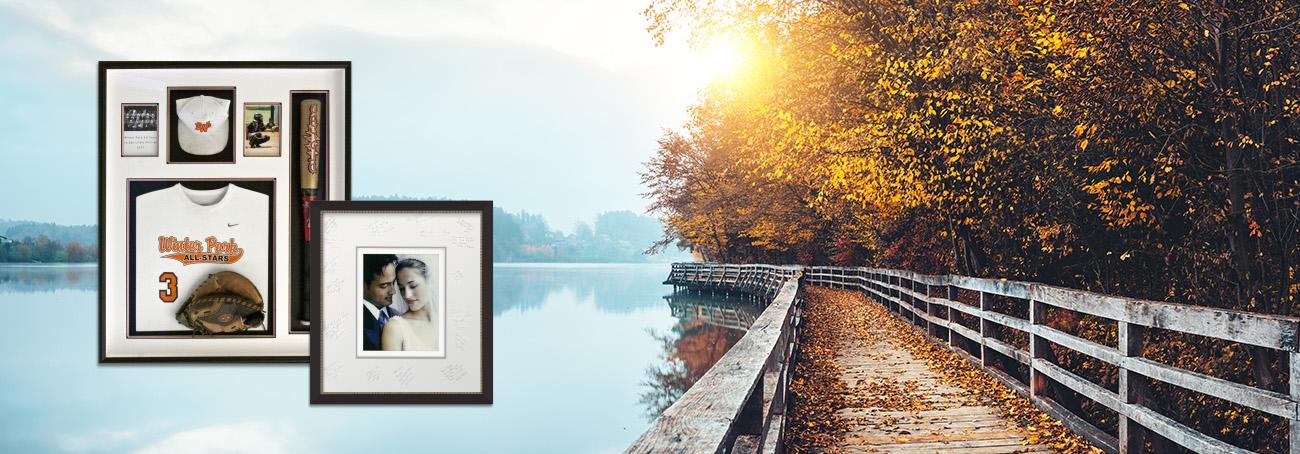 Home - The Great Frame Up :: Minnetonka