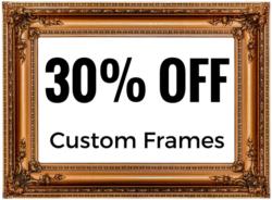 TGFU Coupon 30% OFF frames