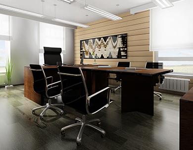 Conference Room, Art, Decor, Framing