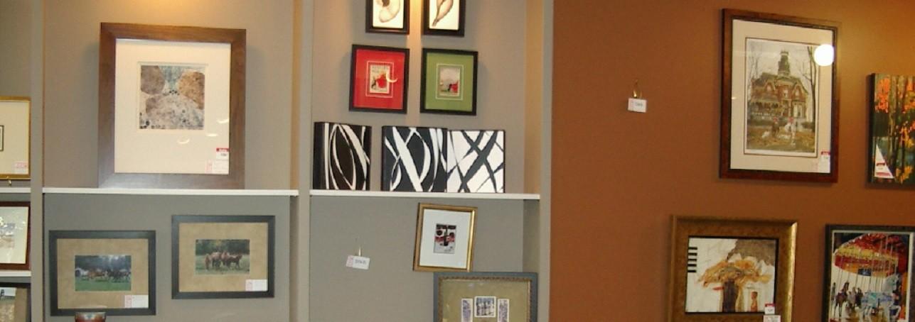 Home - Framing & Art Centre :: St. Catharines