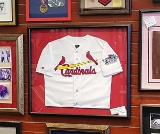 Best-St-Louis-Custom-Jersey-Display-Case
