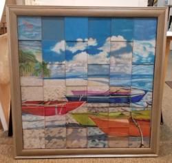 St Louis Maplewood Custom Framing Artwork