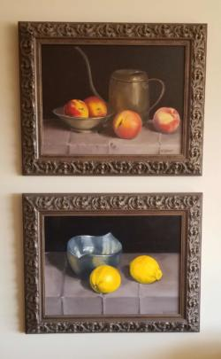 cheap custom frame store st. louis