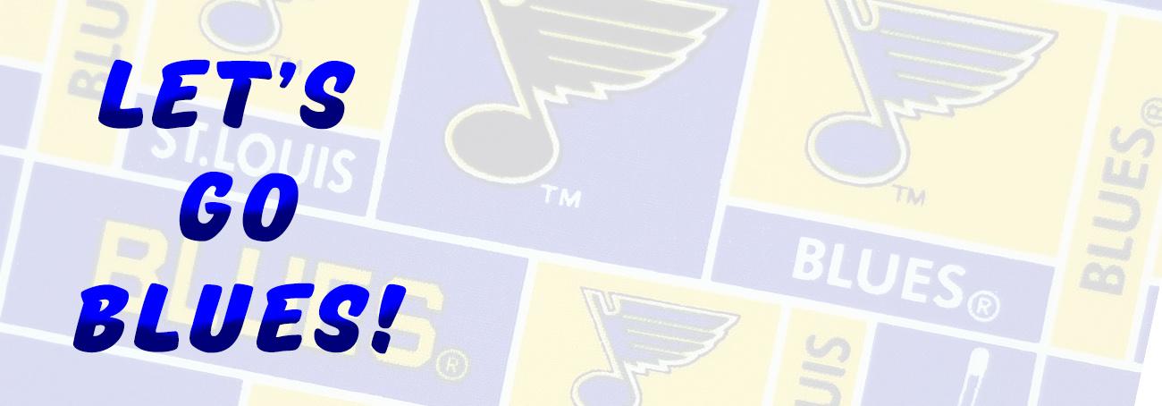 St. Louis Blues background image