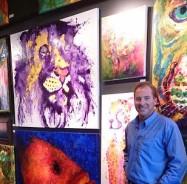 Local Artist, Art Show, Art, Decor, Framing