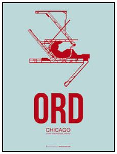 ORD Chicago