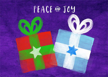peace-and-joy-hanukkah-and-christmas-card