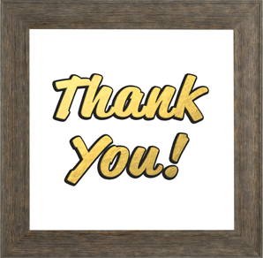 thank-you-framed