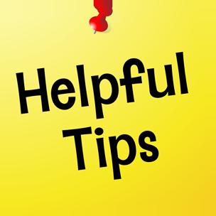 tips preservation helpful artwork frame graphic