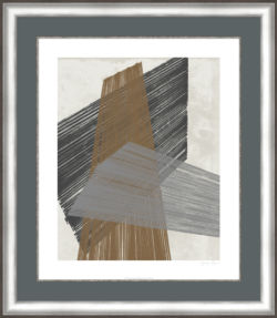 Triangle Stripes II