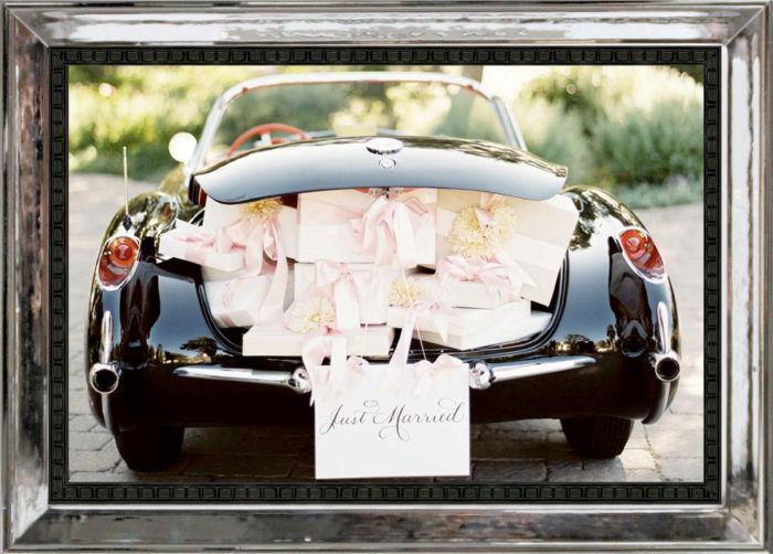 Wedding 2 Frame