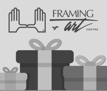 Framing & Art Centre