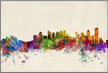 Toronto-Cityscape.-1