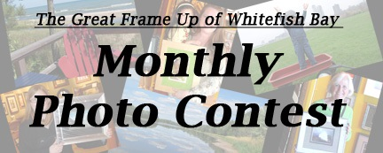 Whitefish Bay, Photo Contest, Local Artist