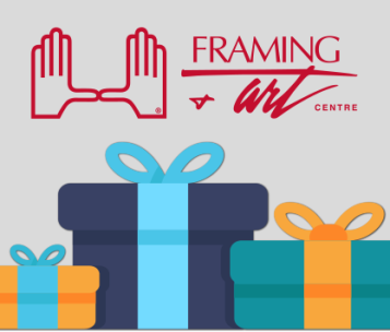 Art, Decor, Framing, Custom, Framing & Art Centre