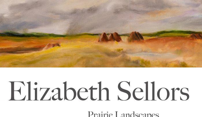 Elizabeth Sellors