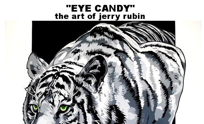 Art by Jerry Rubin